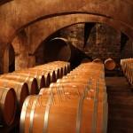 Oak barrels 017_1